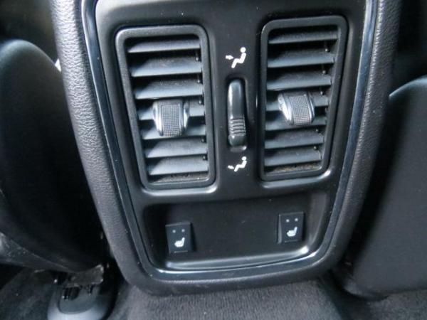 Jeep Grand Cherokee LIMITED 4X4 5.7 V8 HEMI año 2012