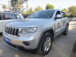 Jeep Grand Cherokee $ 12.980.000