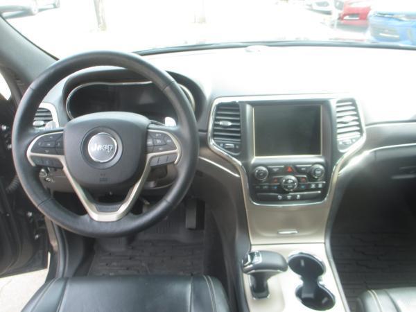 Jeep Grand Cherokee  año 2014