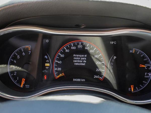 Jeep Grand Cherokee LIMITED 3.6 AT año 2014