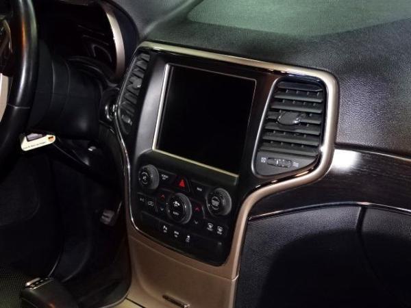 Jeep Grand Cherokee G CHEROKEE LIMITED 3.0 año 2014
