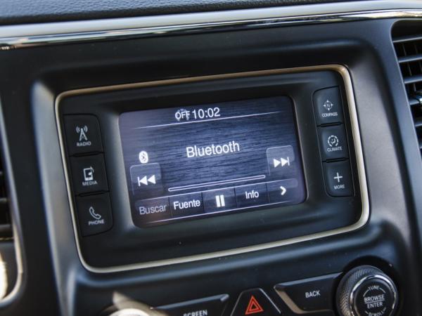 Jeep Grand Cherokee LIMITED año 2014