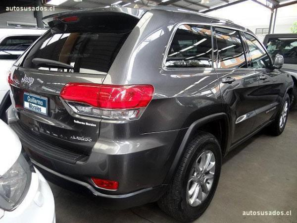 Jeep Grand Cherokee  año 2014