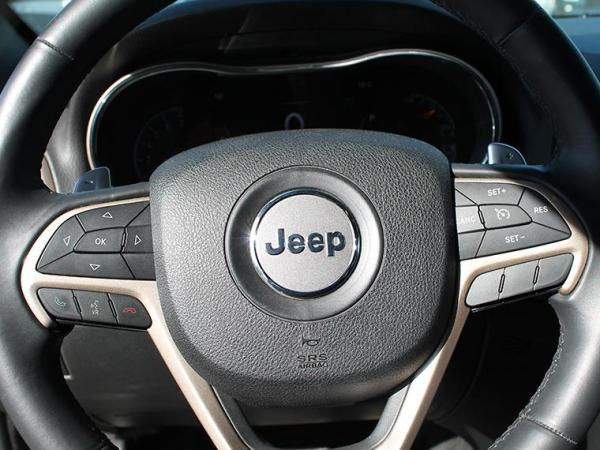 Jeep Grand Cherokee GRAND CHEROKEE L SPORT 3. año 2015