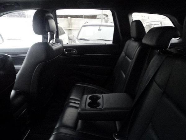 Jeep Grand Cherokee LIMITED LX 4X4 año 2016