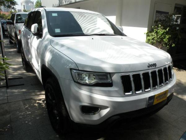 Jeep Grand Cherokee G Cherokee Laredo Sport 3 año 2016