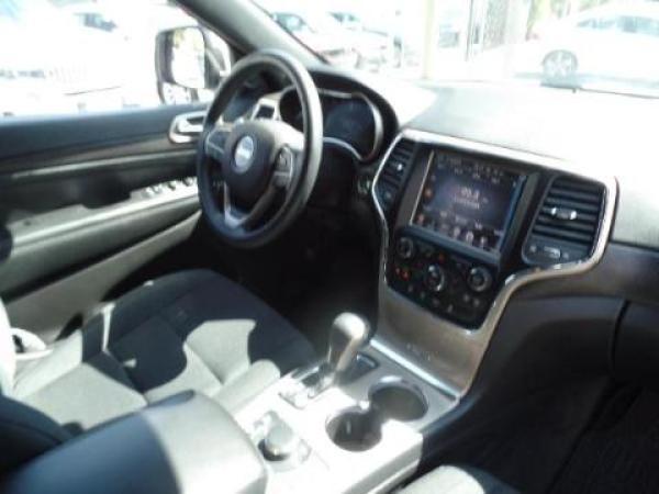 Jeep Grand Cherokee  año 2016
