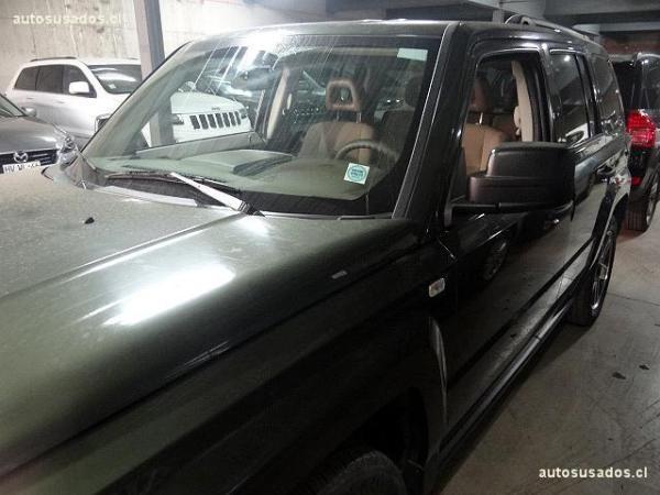 Jeep Patriot patriot año 2009