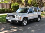 Jeep Patriot $ 6.800.000