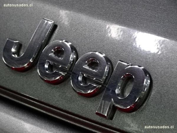 Jeep Patriot SPORT año 2012