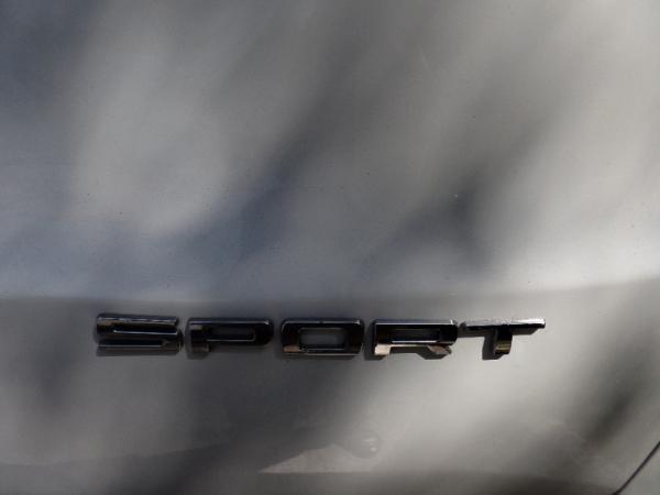 Jeep Renegade LX SPORT 1.7 4X2 año 2016