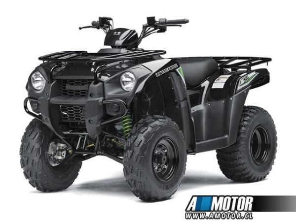 Kawasaki Brute Force 300 - año 2016