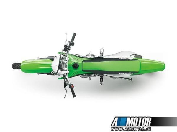 Kawasaki KLX G año 2017