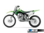 Kawasaki KLX $ 2.790.000