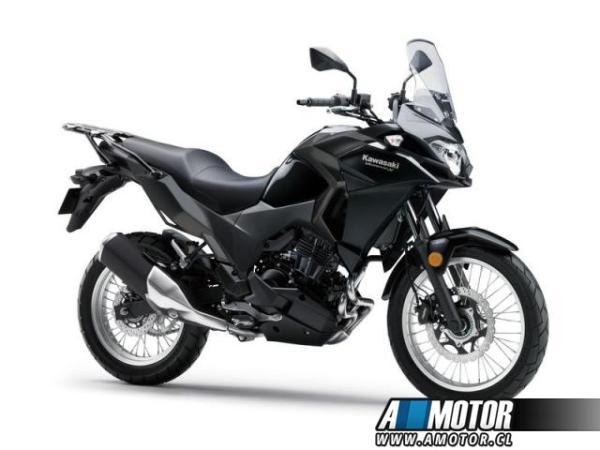 Kawasaki Versys X300 ABS año 2018