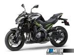 Kawasaki Z 900 $ 8.490.000