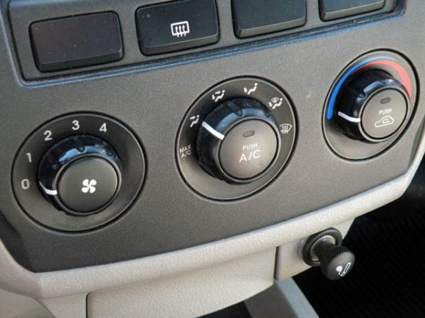 Kia Cerato CERATO EX 1.6 año 2006