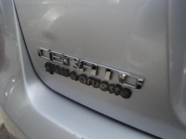 Kia Cerato MT año 2013