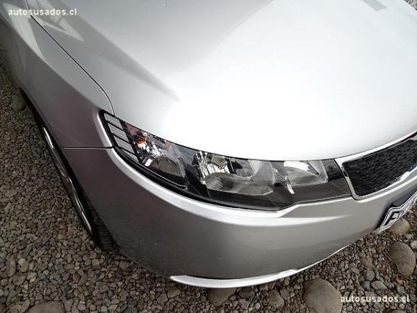 Kia Cerato C SX año 2013