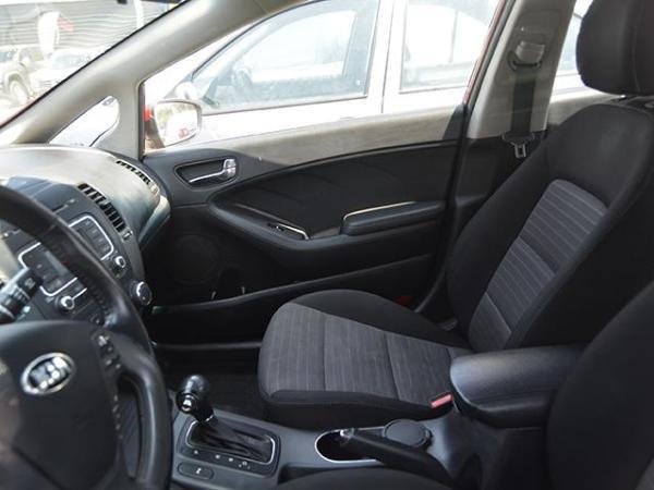 Kia Cerato New Cerato Sx 1.6 año 2014
