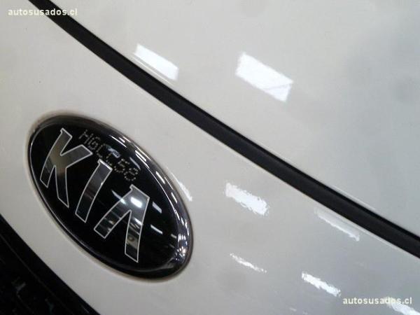 Kia Cerato SX año 2015