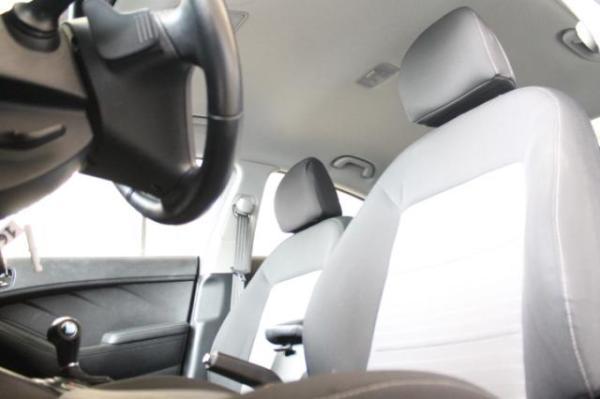 Kia Cerato CERATO SX 1.6 año 2015