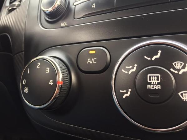 Kia Cerato 5 SX 1.6 año 2015