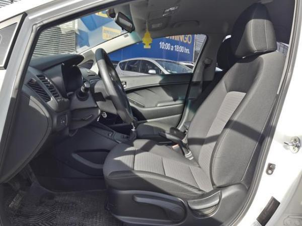 Kia Cerato CERATO EX 1.6 año 2016