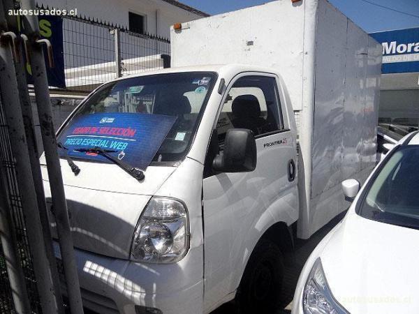 Kia Frontier II año 2006