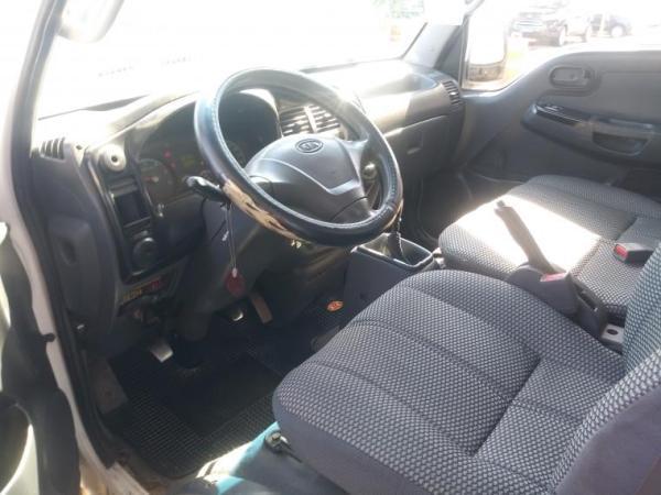 Kia Frontier 2.5 año 2011