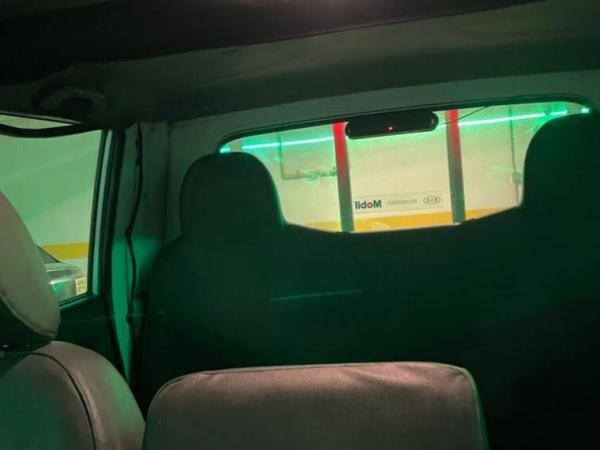 Kia Frontier FRONTIER II D CAB 2.5 año 2017