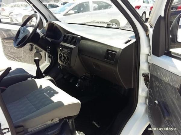 Kia Frontier II COMPRAMOS CONTADO año 2013