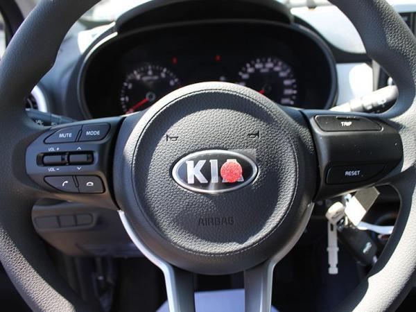 Kia Morning MORNING LX 1.0L 5MT ABS año 2019
