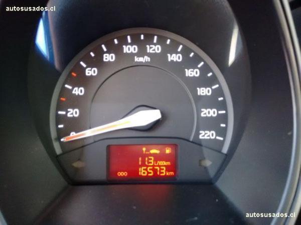 La adición en el combustible la gasolina