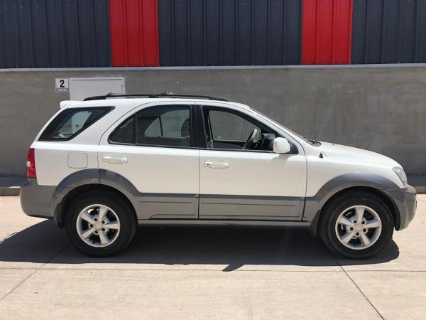 Kia Sorento EX 4X4 3.8 AT año 2008