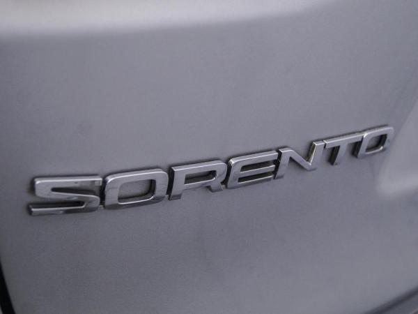 Kia Sorento GTL 4X4 3.3 AT año 2016
