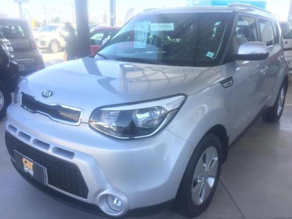 Kia Soul 1.6 AT año 2016