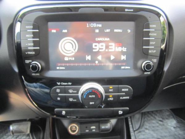 Kia Sportage  año 2012