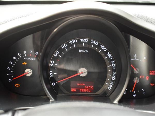 Kia Sportage MT año 2012