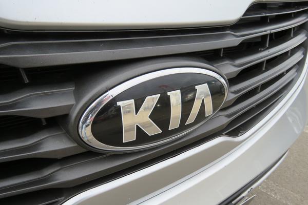Kia Sportage LX año 2014