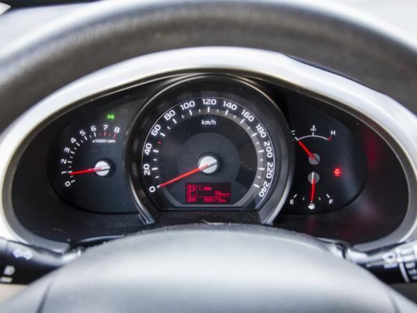 Kia Sportage SPORTAGE 2.0 AT año 2014