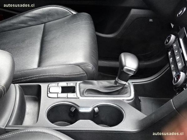 Kia Sportage GT LINE 2.0 AT año 2016