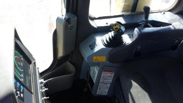 Komatsu D275AX Bulldozer año 2013