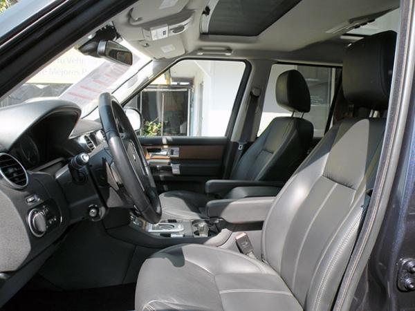 Land Rover Discovery DISCOVERY 3.0 año 2015