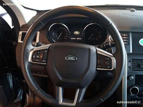 Land Rover Discovery SPORT PL año 2016