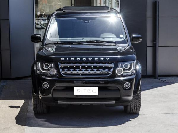 Land Rover Discovery 4 3.0SDV6 HSE 3 año 2016