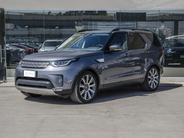 Land Rover Discovery HSE año 2019