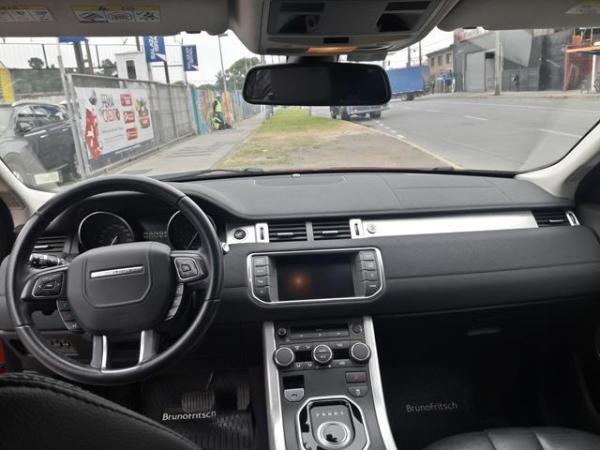 Land Rover Evoque Evoque 2.0 año 2012