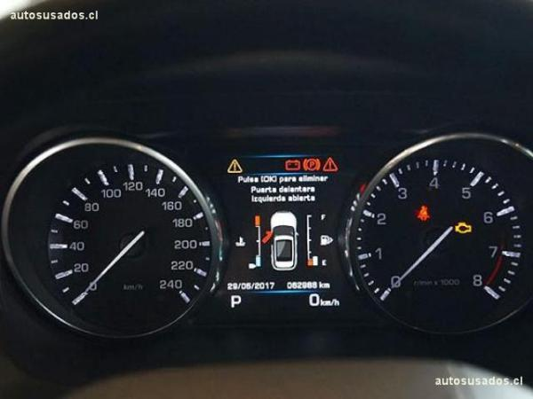 Land Rover Evoque 2.0T DYNAMIQUE año 2013