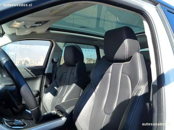 Land Rover Evoque 2.0 año 2013